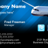 Business Card 12 Front