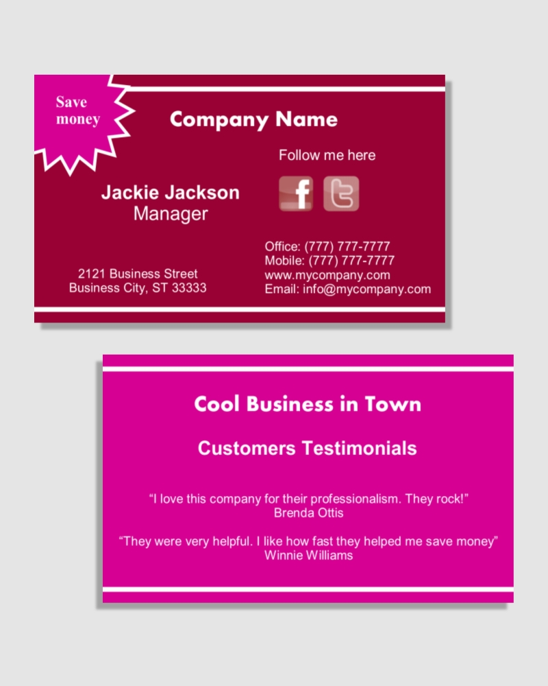 BusinessCard007-FeaturedIMG