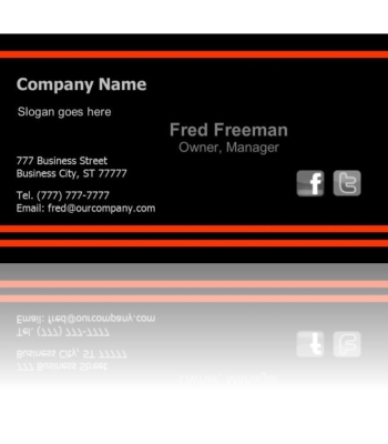 All Business Cards