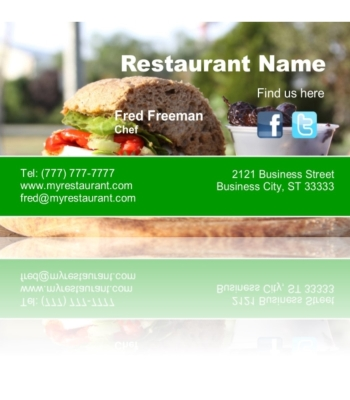 Food & Drink Services
