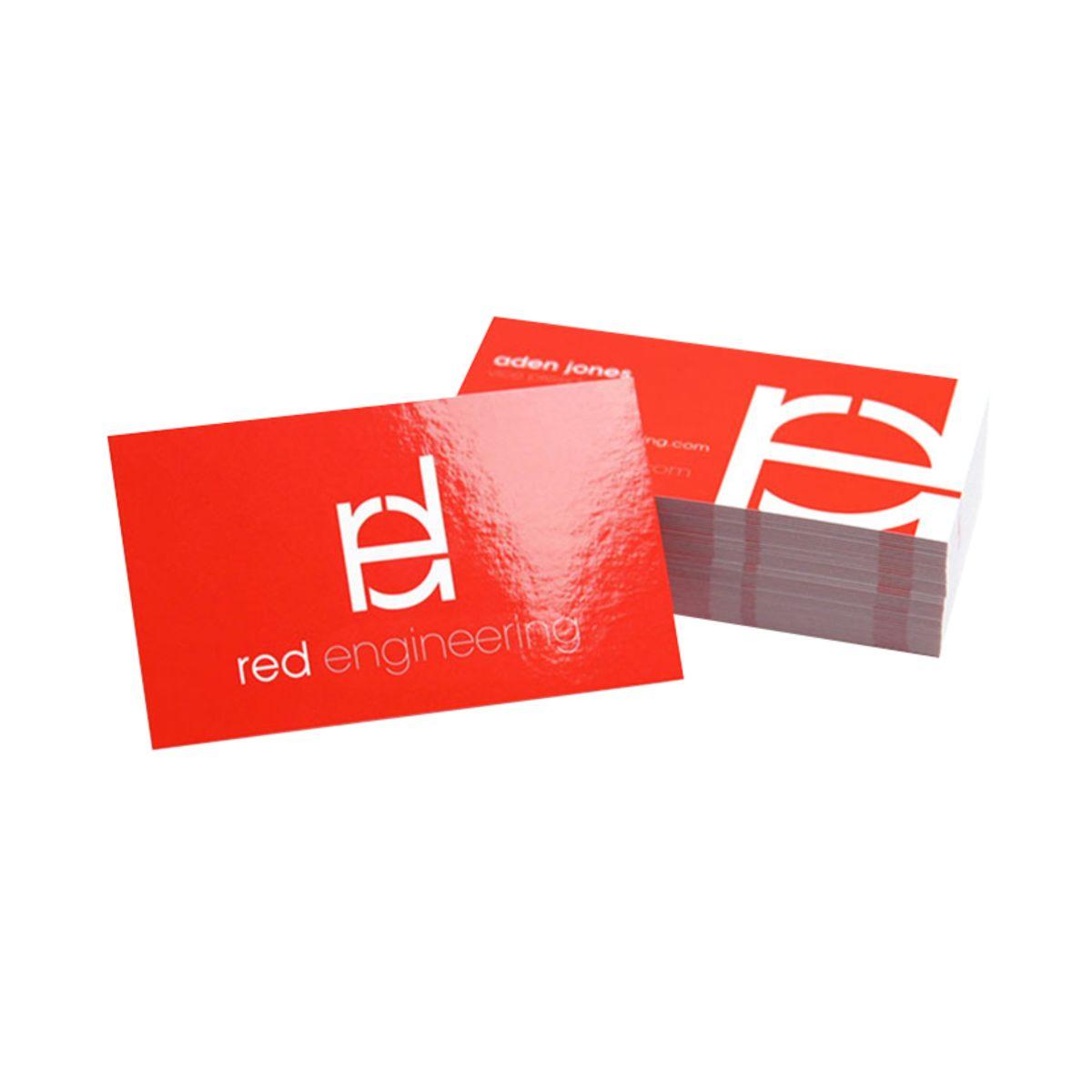 Glossy UV Coated Cards-05092018