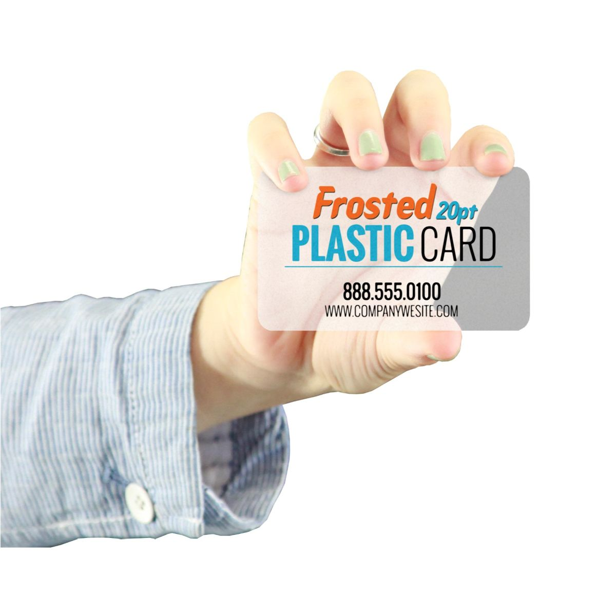 Frosted Plastic Business Card-05312018-1