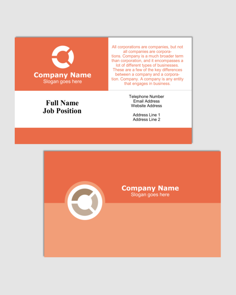 Business Card 52 – FeaturedIMG